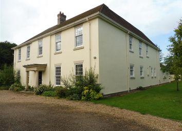 Thumbnail 4 bedroom detached house to rent in Church Lane, Rushford, Thetford