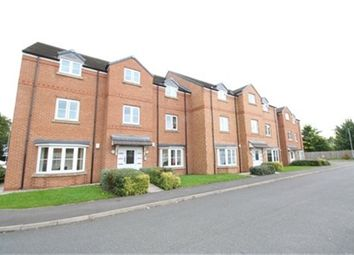 Thumbnail 2 bed property to rent in St. James Court, Darlington