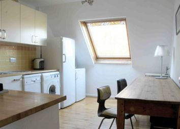 Thumbnail 3 bed maisonette to rent in Castle Road, Camden Town, London