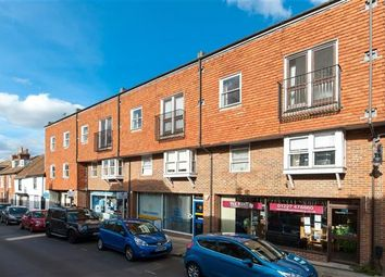 Thumbnail 1 bed flat for sale in Arden Court, Dover Street, Canterbury