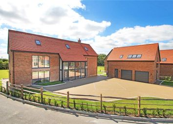7 bed detached house for sale in Boughton Park, Headcorn Road, Grafty Green, Kent ME17