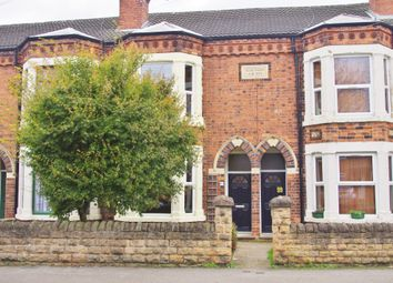 Thumbnail 3 bed terraced house to rent in Montpelier Road, Dunkirk, Nottingham