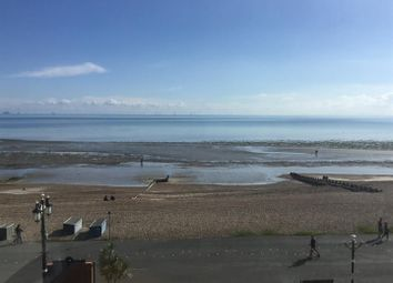 Thumbnail 3 bedroom flat to rent in Marine Parade, Worthing