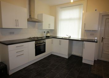 Thumbnail 2 bed terraced house to rent in Pine Street, Nelson
