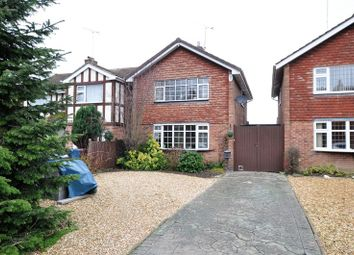 Thumbnail 3 bed detached house for sale in Station Road, Rolleston-On-Dove, Burton-On-Trent