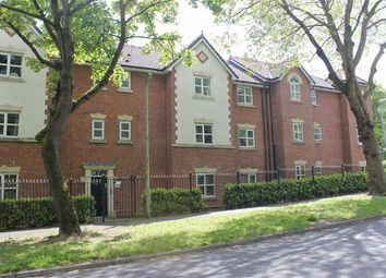 Thumbnail 2 bedroom flat to rent in Greenwood Road, Sharston, Manchester