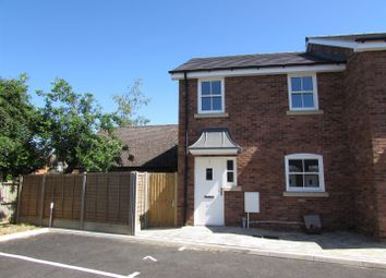 3 bed semi-detached house for sale in Squires Place, High Street, Toddington, Dunstable LU5