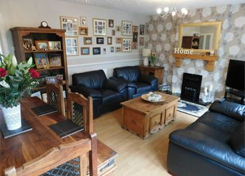 Thumbnail 3 bed maisonette for sale in Farnham Court, Redcroft Road, Southall, Middlesex