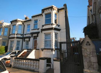 Thumbnail 7 bed flat for sale in Arthur Road, Cliftonville, Margate