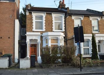 Thumbnail 4 bed terraced house to rent in Black Boy Lane, London