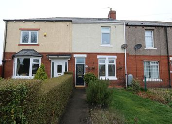 Thumbnail 3 bed terraced house for sale in Beatrice Avenue, Blyth, Northumberland