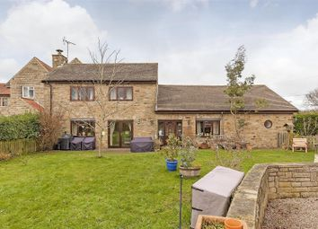 Thumbnail 6 bed cottage for sale in Farm Lane, Pilsley, Chesterfield
