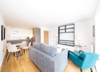 Thumbnail 1 bed flat for sale in Arrandene Apartments, Grove Road, Colindale, London