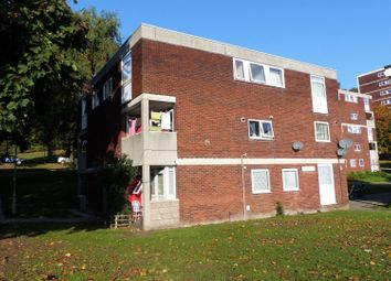 Thumbnail 1 bed flat for sale in 5 Andrew Road, Halesowen
