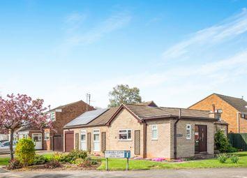 Thumbnail 3 bed detached bungalow for sale in Curlieu Close, Hampton Magna, Warwick