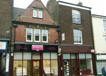 Thumbnail 2 bed flat to rent in Burgandy Walk, Ely