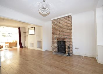 Thumbnail 3 bed semi-detached house to rent in Arle Road, Cheltenham, Gloucestershire