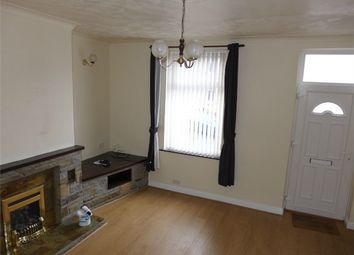 Thumbnail 2 bed terraced house to rent in Diamond Street, Moldgreen, Huddersfield, West Yorkshire