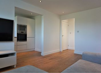 Thumbnail 1 bed flat for sale in Bell-Reeves Close, Stanford-Le-Hope