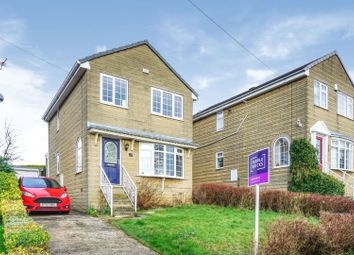 3 bed detached house for sale in Oak Rise, Cleckheaton BD19