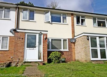 Thumbnail 3 bed terraced house for sale in Longleat Gardens, Maidenhead