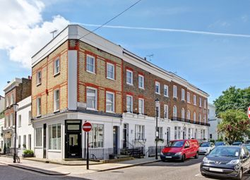 Thumbnail 1 bedroom flat to rent in Chelsea Manor Street, London