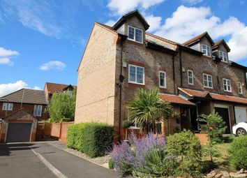 Thumbnail 3 bed end terrace house for sale in Avon Close, St George