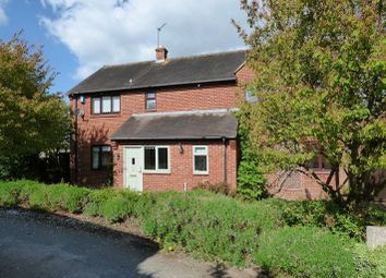 Thumbnail 3 bed detached house for sale in Old Glebe, Upper Tadmarton, Banbury.