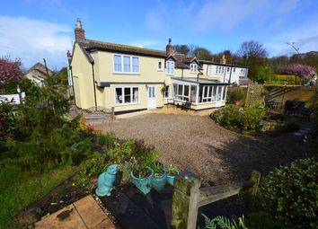 Thumbnail 3 bed cottage for sale in Church Hill, Reighton, Filey