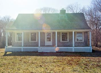 Thumbnail 4 bed country house for sale in 44 Lewis Rd, East Quogue, Ny 11942, Usa