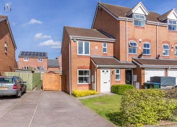 Thumbnail 2 bed end terrace house for sale in Fow Oak, Nailcote Grange, Coventry