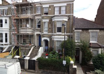 Thumbnail 2 bed flat for sale in Coverdale Road, Shepherds Bush, London