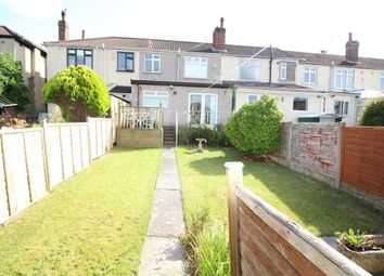 3 bed terraced house for sale in Chewton Close, Bristol BS16