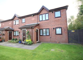 Thumbnail 2 bed property for sale in Vivian Drive, Birkdale, Southport