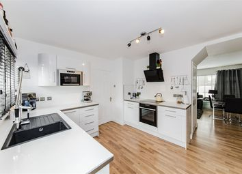 Thumbnail 3 bed semi-detached house for sale in Meadowside, Angmering, West Sussex