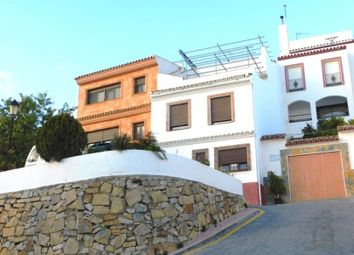Thumbnail 4 bed town house for sale in Manilva, Málaga, Andalusia, Spain