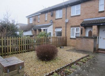 Thumbnail 1 bed flat for sale in Colehill Crescent, Bournemouth