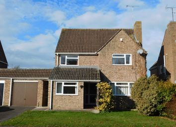 Thumbnail 4 bed detached house for sale in Wincel Road, Winchcombe, Cheltenham