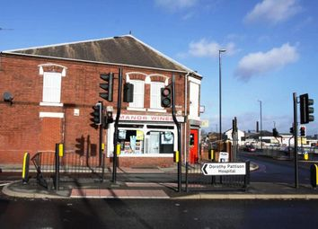 Thumbnail Commercial property to let in Pleck Road, Walsall