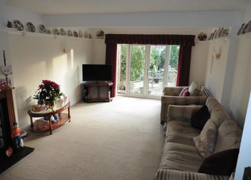 Thumbnail 4 bed bungalow for sale in Manor Hall Road, Southwick, West Sussex
