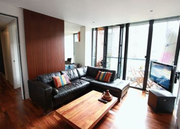 Thumbnail 2 bedroom flat for sale in Burton Place, Manchester