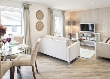 "Thumbnail 2 bed flat for sale in ""Cowdray House"" at Berryden Road, Aberdeen"