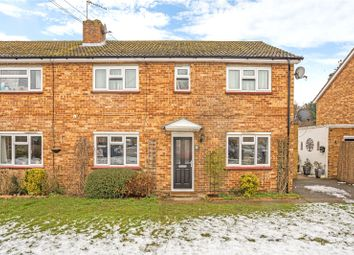 Thumbnail 2 bed maisonette for sale in Sandygate Close, Marlow, Buckinghamshire