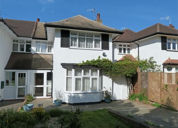 Thumbnail 3 bed semi-detached house to rent in Raglan Gardens, Watford, Hertfordshire