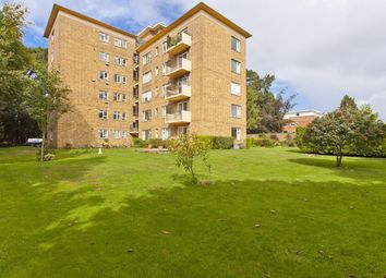 Thumbnail 3 bedroom flat for sale in The Avenue, Branksome Park, Poole