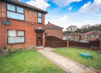 Thumbnail 3 bedroom semi-detached house for sale in Gertrude Road, Norwich