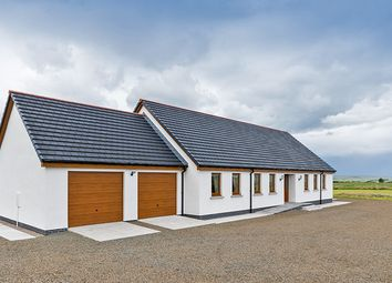 Thumbnail 4 bed bungalow for sale in The Meadows, Church Street, Halkirk