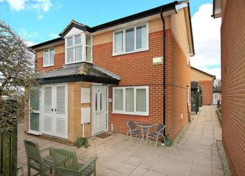 Thumbnail 2 bed flat for sale in St. Albans Court, Wickersley, Rotherham, South Yorkshire
