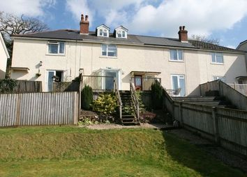 Thumbnail 3 Bedroom Terraced House For Sale In Ford Road, Bampton, Tiverton