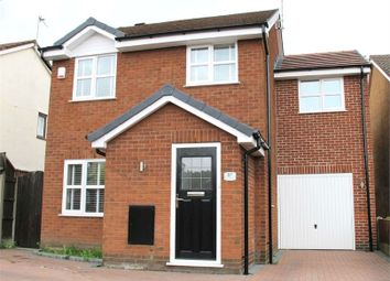 Thumbnail 4 bed detached house for sale in Hunts Cross Avenue, Woolton, Liverpool, Merseyside